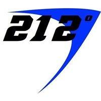 212 Degrees Fitness