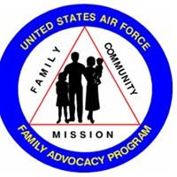 Shaw Air Force Base Family Advocacy & Resiliency Programs