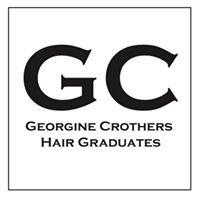 Georgine Crothers Hair graduates