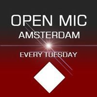 Open Mic Amsterdam Songwriters Guild