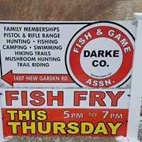 Darke County Fish and Game Association