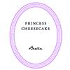 Princess Cheesecake