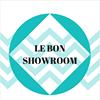 Le Bon Showroom