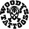 Woody's Tattoo Studio (High Wycombe, UK)