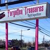 Forgotten Treasures