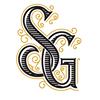 Saint Gertrude Letterpress
