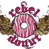 Rebel Donut