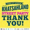 Khatsahlano! Music + Art Festival
