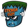 Sticker Guy!