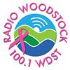 Radio Woodstock 100.1 WDST