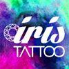 Iris Tattoo BA thumb