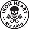 Iron Heart International