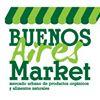 Buenos Aires Market Feria