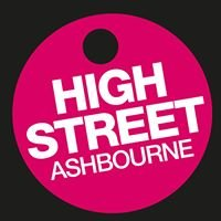 High Street Ashbourne