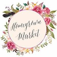 Homegrown Market