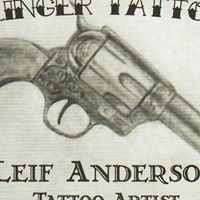 Gunslinger Tattoo Co.