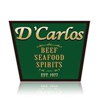 D'Carlos Restaurant