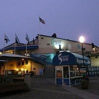 Aquarium of the Bay San Fransisco