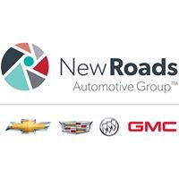 NewRoads Chevrolet Cadillac Buick GMC