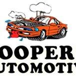 Cooper's Automotive Repair