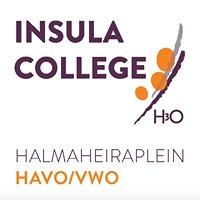 Insula College Halmaheiraplein