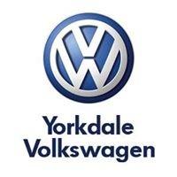Yorkdale Volkswagen