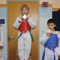 Pilsung Martial Arts Tournament Team TKD CREW