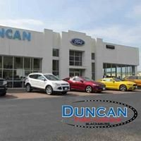 Duncan Ford Mazda Lincoln