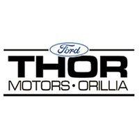 Thor Motors Ford Orillia