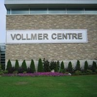 Vollmer Culture and Recreation Complex