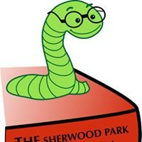 The Sherwood Park Bookworm