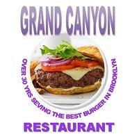 Grand Canyon Restaurant