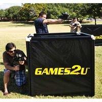 Games2U Rockwall