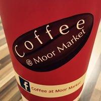 Coffee at Moor Market