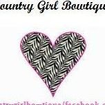 Country Girl Bowtiques