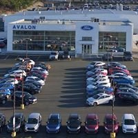 Avalon Ford Sales