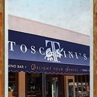 Toscanini's Cafe - Applecross