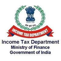 Income Tax Department, Government Of India