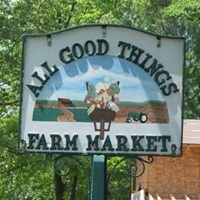 All Good Things Farm Market