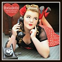 Rocka Dolls - Time Warp Makeovers and Photography