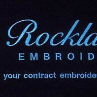 Rockland Embroidery & Screen Printing