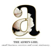 The Admin Girl