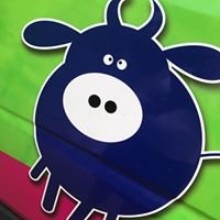 The Blue Cow Cafe