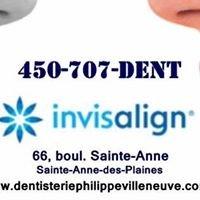 Dentisterie Philippe Villeneuve