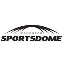 The Edmonton Sportsdome