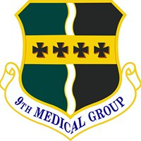 AFMS Beale 9th Medical Group