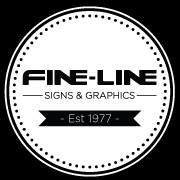 Fine-Line Signs