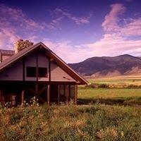 Ruby Springs Lodge