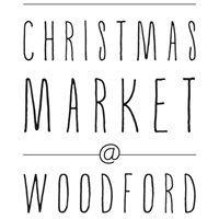 Christmas Market at Woodford