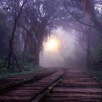 Serenity Pass